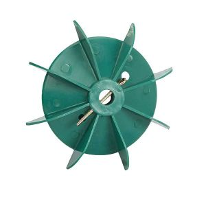 No. 1005  Plastic Fan suitable for 90 Frame Size(2HP)