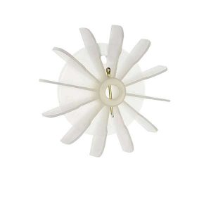 No. 1012   Plastic Fan suitable for P-90 Frame Size(2HP)