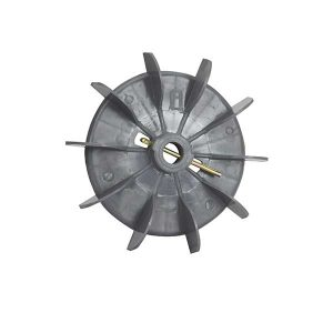 No. 1016  Plastic Fan suitable for N-90 Frame Size(2HP) (Old Type)