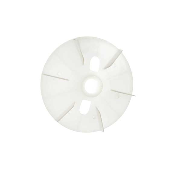 No. 1133  Plastic Fan suitable for AD-90 Frame New 2 HP