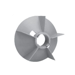 No. 1920  Plastic Fan Suitable For Siemens New (5 Blades)