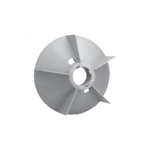 No. 1924  Plastic Fan Suitable For Siemens New (5 Blades)