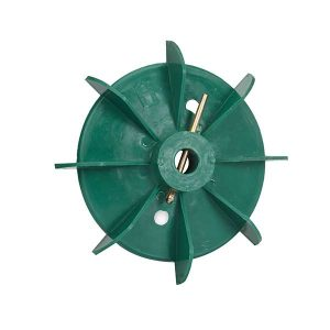 No. 1004  Plastic Fan suitable for 80 Frame Size(1HP)