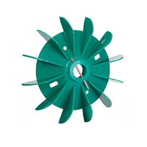 No. 1009  Plastic Fan suitable for 160 Frame Size(15-20HP)