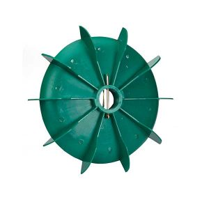 No. 1010  Plastic Fan suitable for 180 Frame Size(30-40HP)