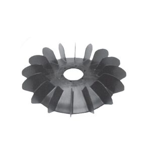 No. 1903  Plastic Fan Suitable For Kirloskar LD- 200 Frame (40 HP )