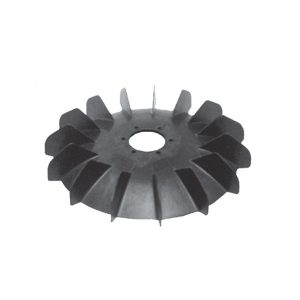 No. 1907  Plastic Fan Suitable For Kirloskar LD- 225 Frame (50-60 HP )