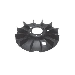 No. 1908  Plastic Fan Suitable For Kirloskar LC- 180 Frame