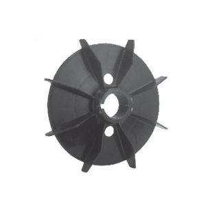 No. 1914  Plastic Fan Suitable For Kirloskar CM- 180 Frame