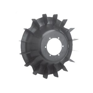 No. 1915  Plastic Fan Suitable For Kirloskar CM- 200 Frame