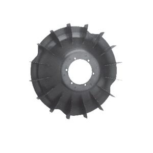 No. 1916  Plastic Fan Suitable For Kirloskar CM- 225 Frame