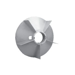 No. 1925  Plastic Fan Suitable For Siemens New (5 Blades)