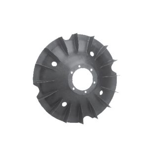 No. 1929  Plastic Fan Suitable For Kirloskar LC- 225
