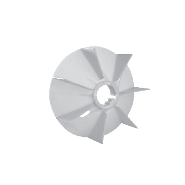 No. 1949  Plastic Fan Suitable For Cromton ND-200