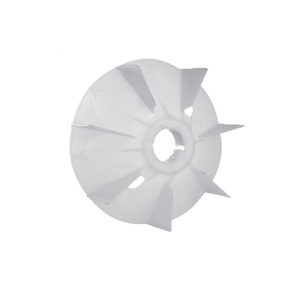 No. 1950  Plastic Fan Suitable For Cromton ND-225