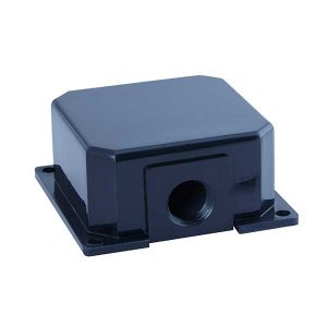 No. 552  Plastic Terminal Box PB 92 x 92 x 41 mm